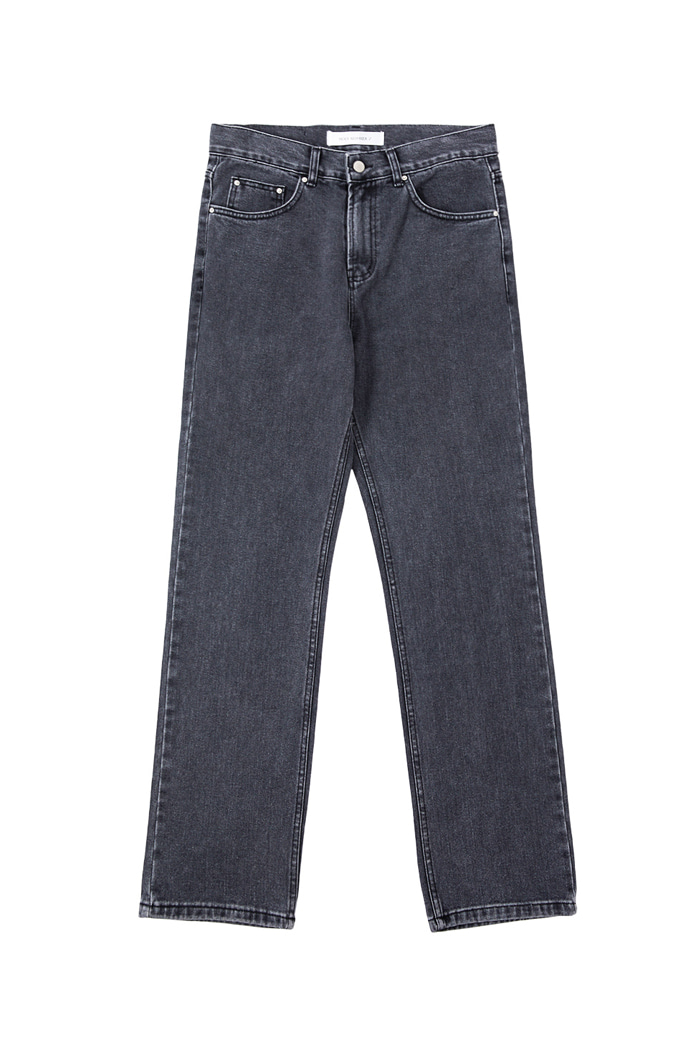ISAIAH  BLACK  Denim Pants